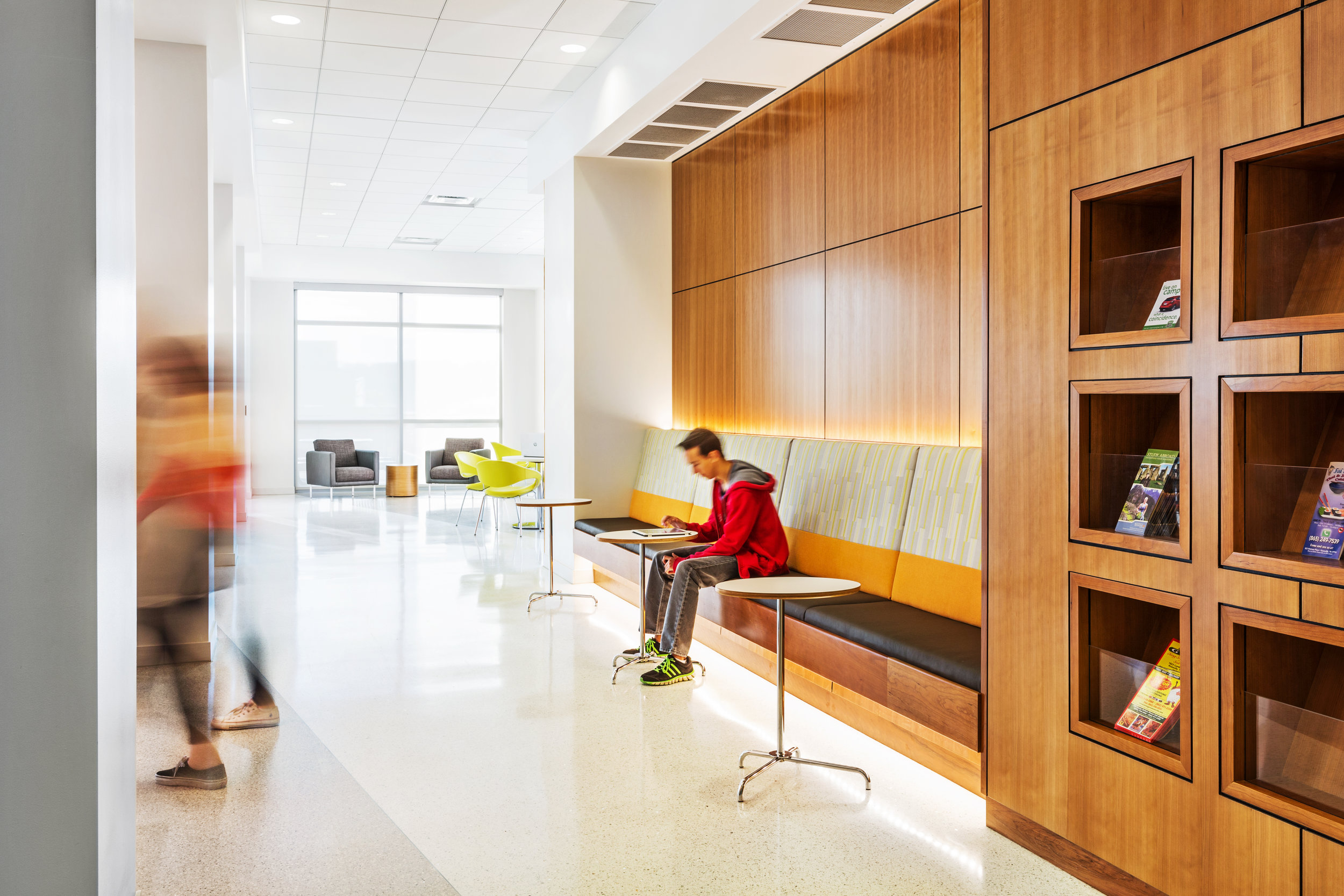 University_Of_Tennessee_Fred_Brown_Residence_Hall_Modern_Interiors_Dorm_Life_Lauderdale_Design_Group