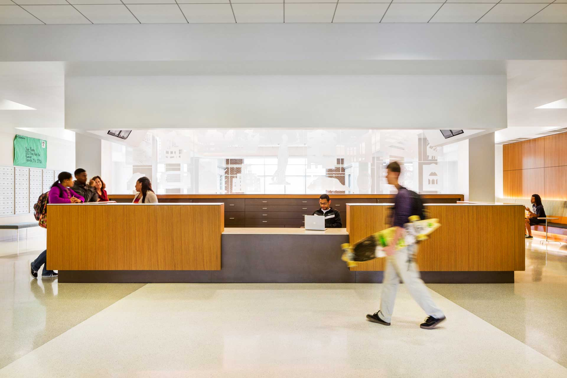University_of_Tennessee_Interiors_Lauderdale_Design_Group_dormitory